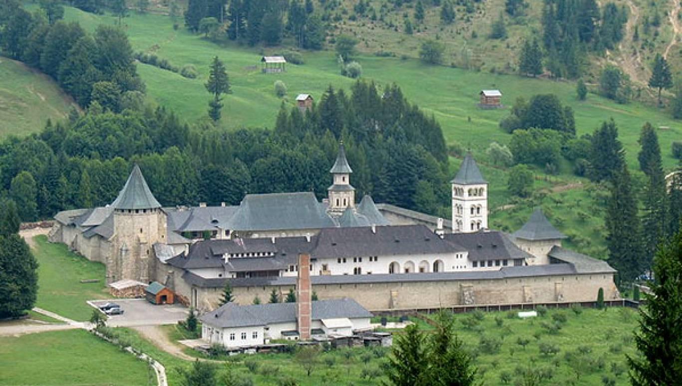 До Румунії з Житомира