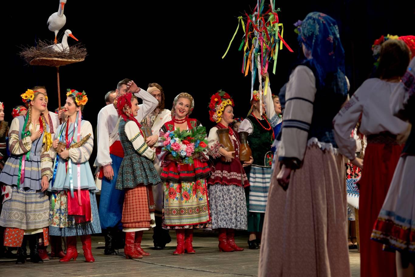 Премьера Спектакль «Конотопская ведьма»
