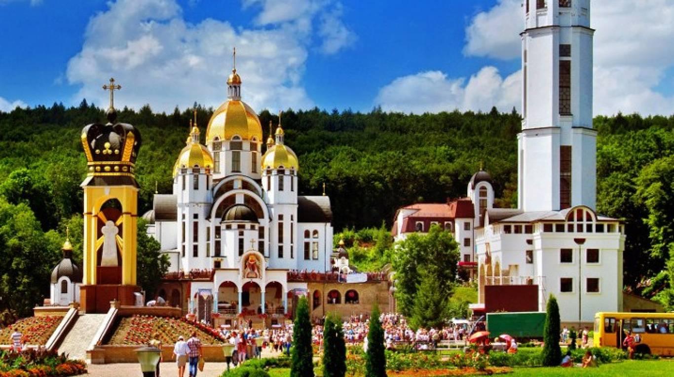 предпочитают зарваница тернопольская область монастырь фото телефон мужа, дочка