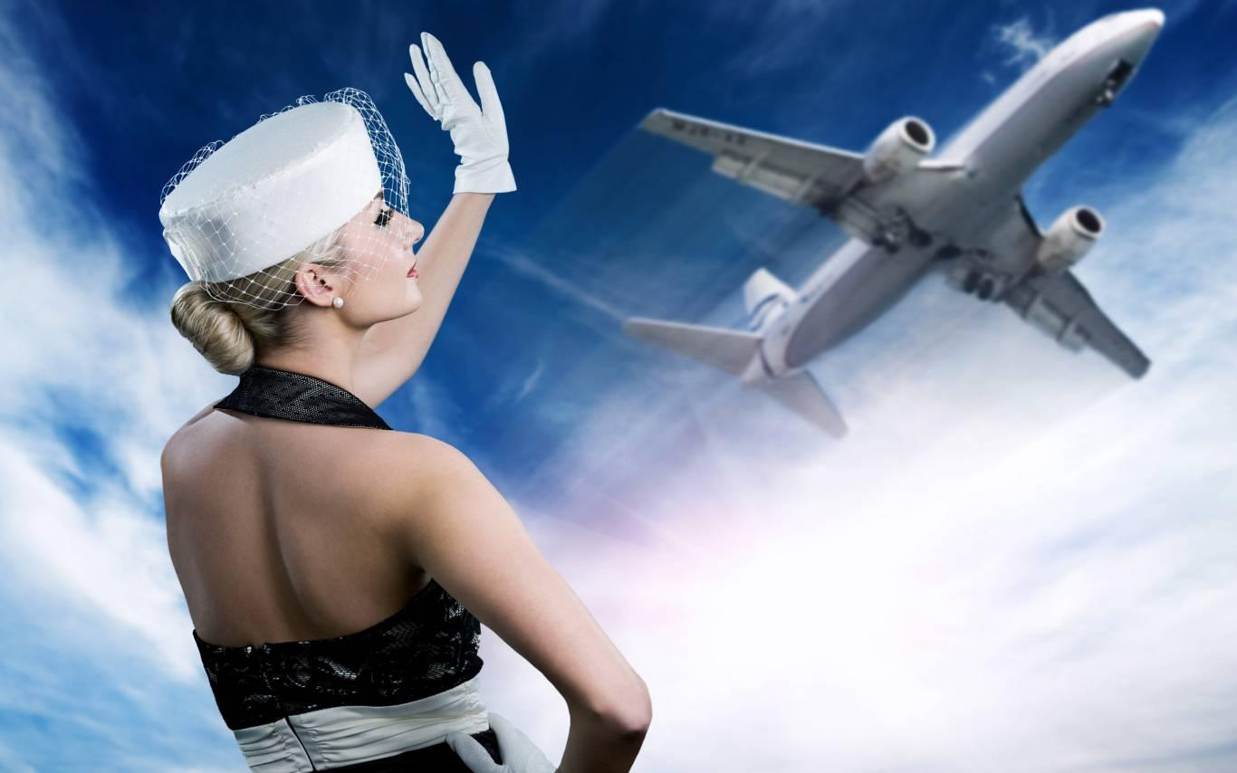 Надписями любимая, картинки хорошего пути на самолете