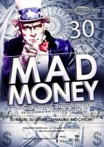 "Вечірка ""Mad Money"""