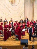 Міжнародний день музики у Вінницькій обласній філармонії