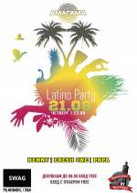 """Latino Party"""