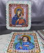 Виставка  «Барвисті шати православних ікон»
