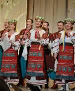 Концерт академічного ансамблю пісні і танцю «Поділля»