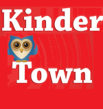 """Відкриття центру гармонійного розвитку дитини """"KinderTown"""""""
