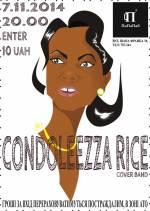 """""""Condoleezza Rice"""""""