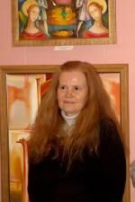 Виставка Крістіни Жілінскайте «Натхнення»