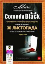 Comedy Black