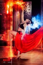ROYAL Pole Dance святкує Новий рік!