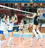 Чемпіонат України з волейболу серед жіночих команд суперліги