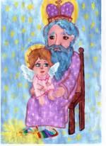 Свято для дітей