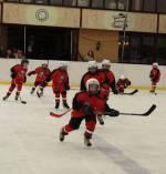 Відкритий міський чемпіонат по хокею з шайбою