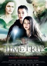 Пригодницька фантастика «Подорож у часі»