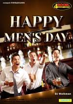 Happy Men'S Day