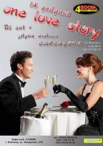 Вечірка «One Love Story»