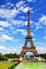 Незабутня подорож у Францію до дня святого Валентина!