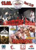 Shumrise Band