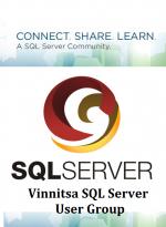 Перша зустріч «Vinnitsa SQL Server User Group»
