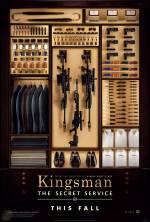 """""""Kingsman: Таємна служба"""""""