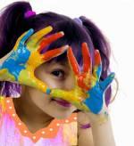 Майстер-класи для дітей та дорослих