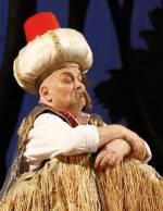 Прем'єра у Національній Опері України: опера «Запорожець за Дунаєм»