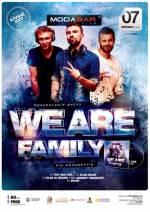 Weare Family