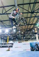 Виставки BikeExpo, Motobike та Active Sport