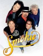 Легендарний гурт Smokie у Палаці «Україна»