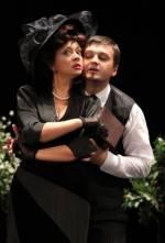 Театр російської драми імені Л.Українки запрошує на комедію «Д-р»