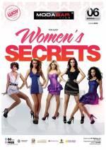 Women's Secrets - Ток-шоу
