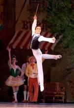 Балет «Віденський вальс» в Національній опері України
