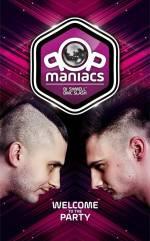 DJs PoP Maniacs