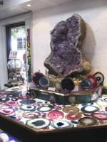 Екскурсія для дітей і дорослих на виставку мінералів та древнощів