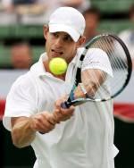 Навчання грі у великий теніс