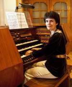 Органна музика