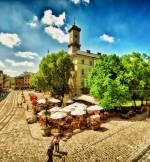 Вікенд у весняному Львові