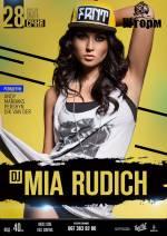 Dj Mia Rudich