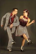 Танцювальний табір та вечірка SWINGLANDIA DANCE CAMP