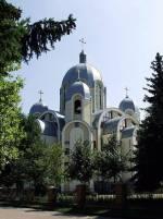Розпорядок богослужінь на Страсний Тиждень і Великдень у храмі Матері Божої Неустанної Помочі УГКЦ