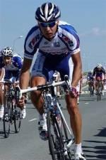 Відкритий чемпіонат міста з велосипедного спорту на шосе