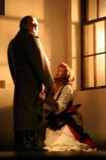 Комедія «Наполеон і корсиканка»