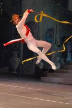 Балет «Весілля Фігаро» в Національній опері України
