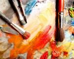 Тренінг правопівкульного малювання