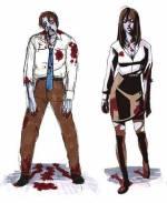 Фестиваль офісних зомбі «На дне-2»