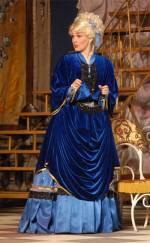 """Летюча миша"" у Театрі оперети"