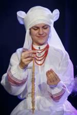 Виставка серпанкового одягу «Легенда, що ожила на Волині»