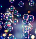 Загальноміське дитяче свято мильних бульбашок