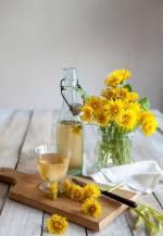 Фестиваль «Вино из одуванчиков»