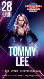 Вечірка з DJ TOMMY LEE